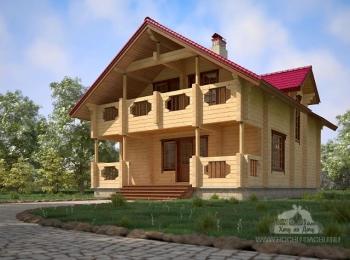 Коттеджный поселок Рузские берега